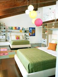 Simple Kids Bedroom Bedroom Simple Kids Room With White Comfort Bed Feat Wood