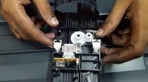 HP LASER M1005 SCANER ERROR 12 -20 solution video IN HINDI - YouTube