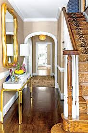 Gold Foyer
