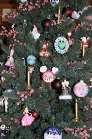 Christmas Tree Decorations  The Enchanted ManorChristmas Ornaments Hallmark
