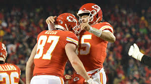 NFL Week 3 picks: Chiefs win shootout over Ravens but don't cover ...