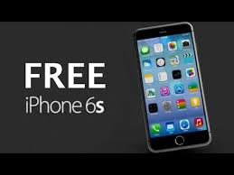 iphone for free. how to get a free iphone 6s! - new iphone 6s giveaway! iphone for t