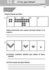 Consta de 20 preguntas y tres opciones de respuesta para cada una. Leccion Y Los Que Faltan Libro Desafios Matematicos Tercer Grado Download Scientific Diagram