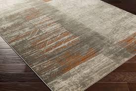living room amazing surya jax 5012 light greyoliveburnt orange area rug with regard to burnt attractive
