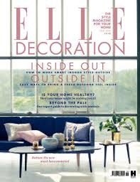 Small Picture Elle decoration uk june 2016 by Eun Jeong Ryu issuu