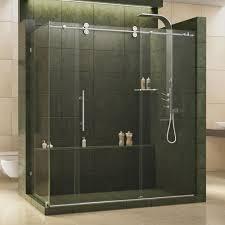 Bypass/Sliding - Corner Shower Doors - Shower Doors - The Home Depot