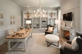 View in gallery Contemporary and shabby chic styles rolled into one  [Design: Thompson Custom Homes]