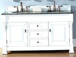 60 inch bathroom vanity double sink top home depot ikea
