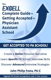 ace your pa school interview the star technique excell want to more