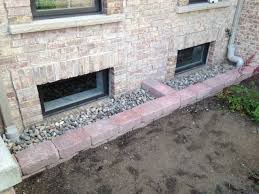 brick basement window wells. Beautiful Basement Photo 2 3 GLENSTONE BASEMENT WINDOW WELL For Brick Basement Window Wells T