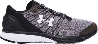 under armour high top running shoes. under armour men\u0027s charged bandit 2 running shoes high top