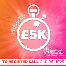Clyde 1's 5K Minute