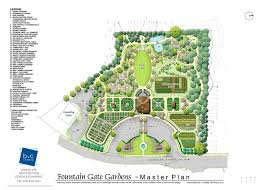Small Picture 95 best Gardens Design Plan images on Pinterest Landscape