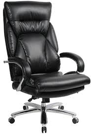 coolest office chair. VIVA OFFICE 350lbs Capacity PU Leather Office Chair - Best For Bad Back Coolest
