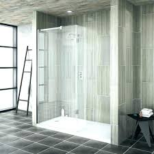 replacing tub with walk in shower replacing tub with shower change bathtub to shower medium size replacing tub