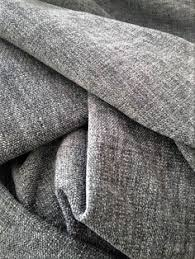 Small Picture Upholstery Grey Anthracite Fabric Width 57 Charcoal Grey