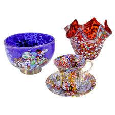 cups plates bowls