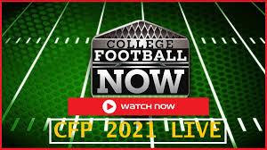 CFP National Championship 2021 Live Stream Free: Crackstreams, Buffstreams,  Twitter, Reddit, ESPN, Fox TV Watch Guide Online » 4State News MO AR KS OK