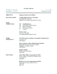 Fast Resume Builder Quick Free For Template Easy Maker Online Qui