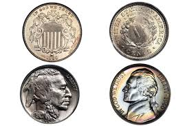Nickel Values Guide U S Nickel Prices
