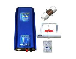 pool ionizer systems clear water clean pool ionizer aqua elite inground pool ionizer systems