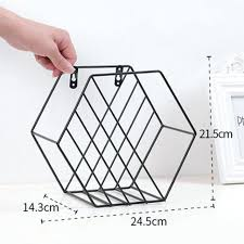 Choose home office Blue Home And Office Storage Geometric Hexagon Wall Hanging Organizer Home Office Storage Decor Choose Color Home Office Storage Ideas Ikea The Hathor Legacy Home And Office Storage Geometric Hexagon Wall Hanging Organizer