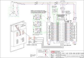 1 phase, 3wire 120 208v wiring diagram 208v Three Phase Wiring Diagram 1p3w120r 2el 208v 3 phase wiring diagram