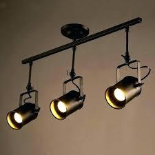 spot 3 bulb pendant light kit