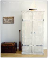 wardrobe furniture ikea. IKEA Hack Whitewashed Fjell Wardrobe With Pallet Shelves The Thinking Closet Furniture Ikea E