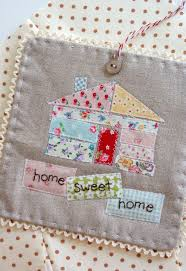 Pin by Polly Coleman on More Home Economics Fun | Mug rugs, Mini quilts,  Quilts