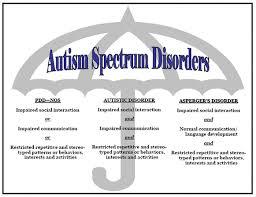 Autism Spectrum Disorder Asd Special Needs