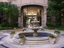 outdoor garden fountain. Outdoor Garden Water Features And Fountains Fountain