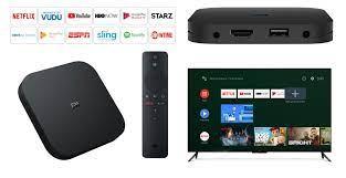Xiaomi Mi Box S bringing Android TV to US buyers for $60 - SlashGear