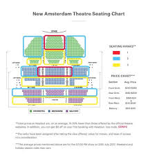 Aladdin Theater Seating Chart Xperiencetravelthetaylorway The Aladdin Broadway Guide New