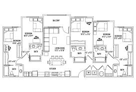 5 Bedroom Floor Plan Best Decoration