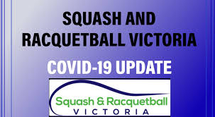 Victoria now has a travel permit system in place for people wishing to travel to victoria. Squash And Racquetball Victoria Covid 19 Update Squash Australia