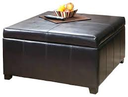 storage box coffee table coffee table with storage fancy storage ottoman coffee table espresso leather storage box coffee table