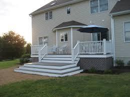 deck patio designs design ideas
