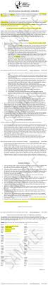 Hunting Lease Agreement Create A Hunting Lease Agreement American Hunting Lease Association 5