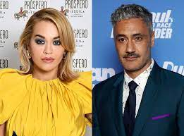 Chris brown — vigrodionga 03:45. Rita Ora Taika Waititi Seem To Confirm Romance During Latest Outing E Online