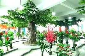 outdoor artificial plants money plant china new s tree fake at in planters
