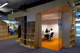 small office building designs inspiration small urban. Small Modern Office Design. Ynno Workplace Design By Sprikk Architecture Interior Building Designs Inspiration Urban
