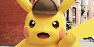 The first live-action Pokemon movie will be Detective Pikachu - HeyUGuys