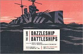 Sample Battleship Game Gorgeous Dazzleship Battleships The Game Laurence King Publishing