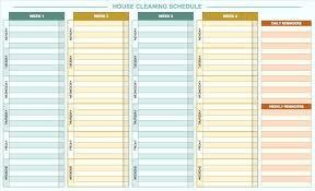 Bathroom Cleaning Checklist Template - Rio.ferdinands.co