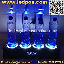 Bar Bottle Display Stand Led Lighting Vodka Stand Led Lighting Vodka Stand Suppliers and 54