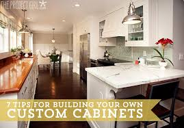 how to make kitchen cabinets: how to build kitchen cabinets getting started