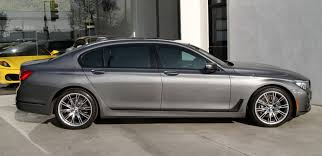 2016 BMW 7 Series 740i Stock # 6074 for sale near Redondo Beach ...