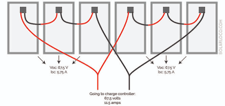 diy solar panel wiring diagram wiring diagram circuit diagrams of exle solar energy wiring systems