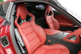 2015 corvette interior. 2016 corvette spice red design package 2015 interior